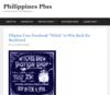 Philippines Plus