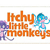 Itchy Little Monkeys | Eczema Child Blog