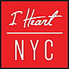 I Heart New York Photos | Portrait Photography Blog