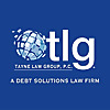 Tayne Law Group | New York Debt Relief