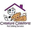 Creature Comforts Pet Sitting Service