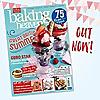 Food Heaven | Baking Heaven Magazine | Britains No. 1 Baking Magazine Series!