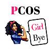 PCOS Girl Bye