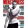 Chris Ryan | Men's Health and Fitness Blog