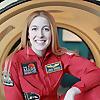 Astronaut Abby   Aspiring Astronaut's Blog