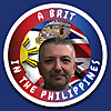 A Brit in the Philippines