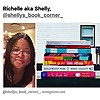 Shelly's Book Corner