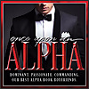 Once Upon An Alpha | Romance Book Blogger