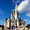 Florida Theme Park's
