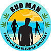 Bud Man Huntington Beach Blog