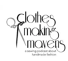 Clothes Making Mavens | A sewing podcast about handmade fashion