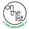On The List Melbourne