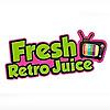 Fresh Retro Juice Blog