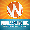 WholesalingInc Podcast