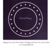 Learn Astrology with Mary English
