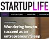 Start Up Life Magazine