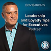 Dov Baron | Full Monty Leadership Podcast