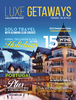 Luxe Getaways Magazine