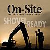 On-Site Magazine | Canada's Construction Magazine