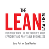The Lean Law Firm Podcast