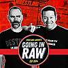 Going In Raw Podcast