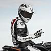 Snowcat   Motorcycle Vlogger