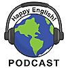 Happy English - Podcast