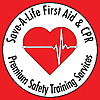 Save-A-Life First Aid & CPR Blog