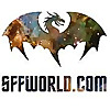 SFFWorld | Book Reviews