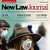New Law Journal Magazine | The Leading Weekly Legal Magazine