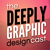 The Deeply Graphic Design Cast