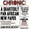 The Chimurenga Chronic