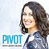 Pivot Podcast with Jenny Blake