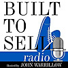 Built to Sell Radio   Podcast on Startups