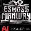 Esxoss Manway Escape Room