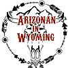 Arizonan in Wyoming