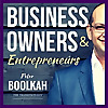 Business Owners & Entrepreneurs Podcast with Peter Boolkah