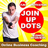Entrepreneur Podcasts With Join UP Dots Podcast