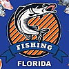 Fishing Florida Radio Show with BooDreaux, Steve Chapman and Captain Mike Ortego on Saturday Morning