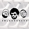 3blackgeeks Podcast