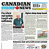 Canadian Stamp News Magazine   Canada's Premier Stamp Magazine