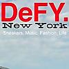 DeFY New York | Nike Shoes Blog