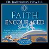 Faith Encouraged Daily - Podcast