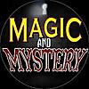 Magic & Murder Mysteries