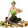 Women Pcos Diet Chart