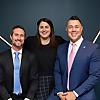 Our Team Canberra - Mark, Aaron & Tania