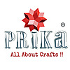 Prika | All about Crafts