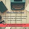 Alfan's Poetry Corner