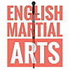 English Martial Arts Podcast Show