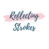 Reflecting Strokes